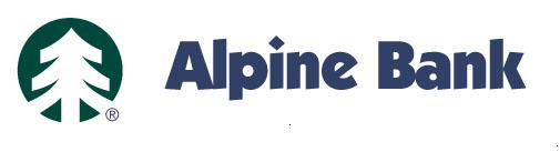 Alpine Bank Artwork