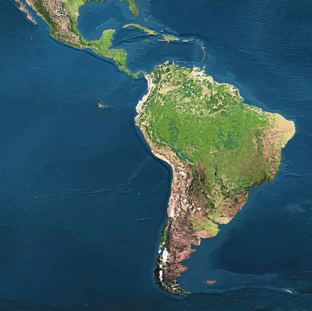 remesas latinoamerica