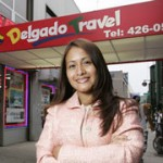 delgado travel