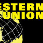Western Union direct to bank