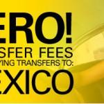 Western Union Sin cuota por transferencia