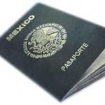 Pago de pasaporte vía Internet