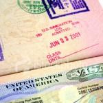 Nuevo procedimiento Visas